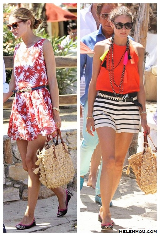 Vacation outfit ideas part i the art of accessorizing