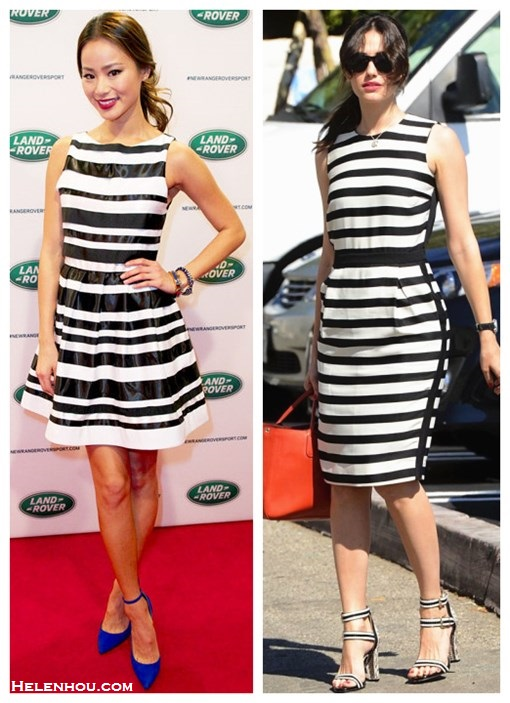 Timeless Striped Dresses Helen S Life Amp Style